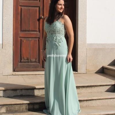 Vestido Alba