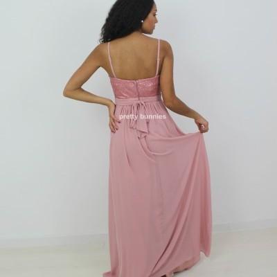 Vestido Fábia Longo