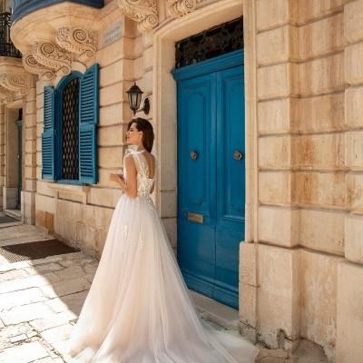 Vestido Noiva 156