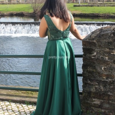 Vestido Farah