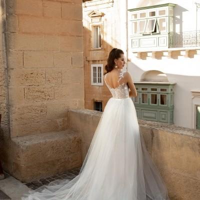 Vestido Noiva 166