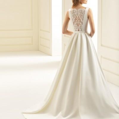 Vestido Noiva Chiara