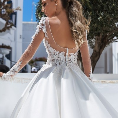 Vestido Noiva 025