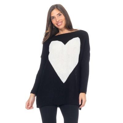 Camisola Coração