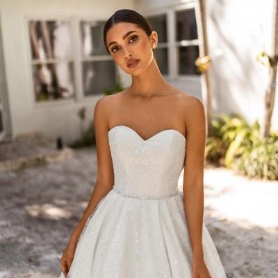 Vestido Noiva 179