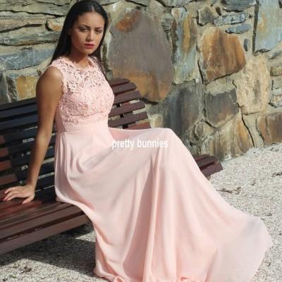 Vestido Angélica Longo