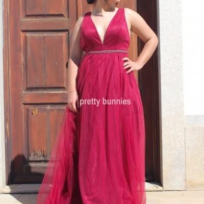 Vestido Abby
