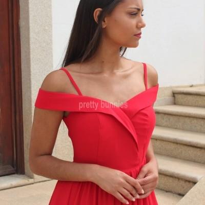Vestido Ariana
