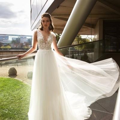 Vestido Noiva 061