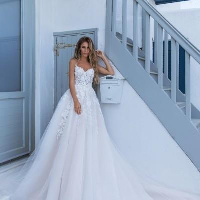 Vestido Noiva 001