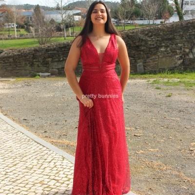 Vestido Concha