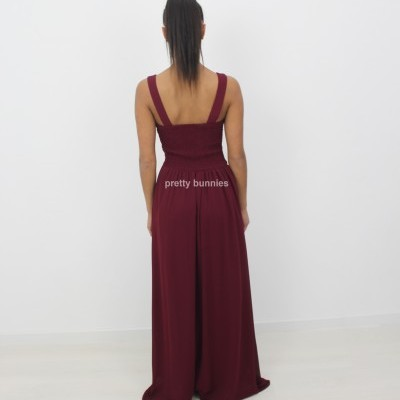 Vestido Bolinhas