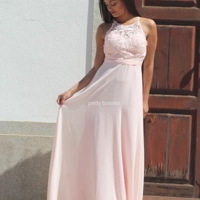 Vestido Pilar