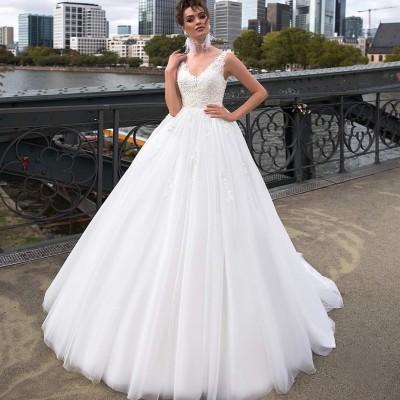Vestido Noiva 050