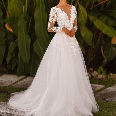 Vestido Noiva 194