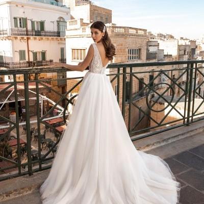 Vestido Noiva 150