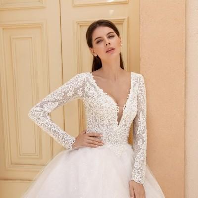 Vestido Noiva 143