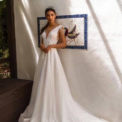 Vestido Noiva 187