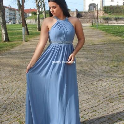 Vestido Bárbara