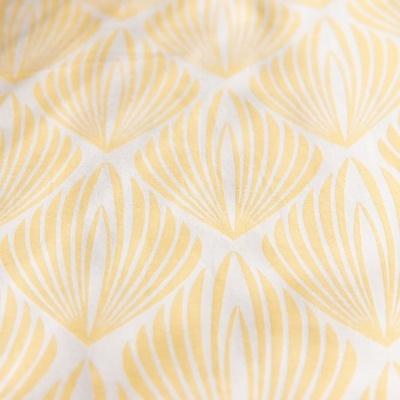 Têxteis de Cama - Tropical Amarelo
