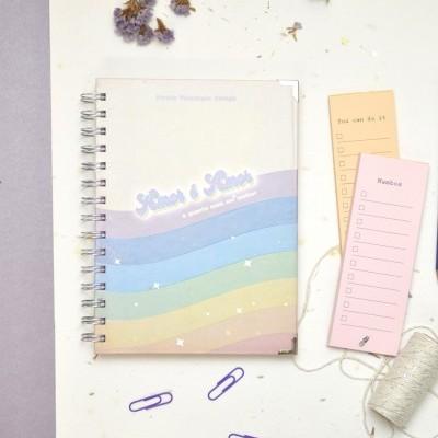 Amor é amor ♥ Bullet Journal