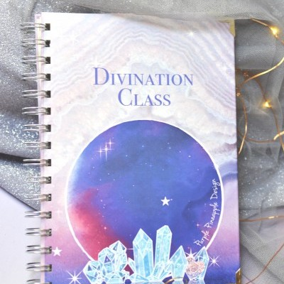 Divination Class ★ Bullet Journal