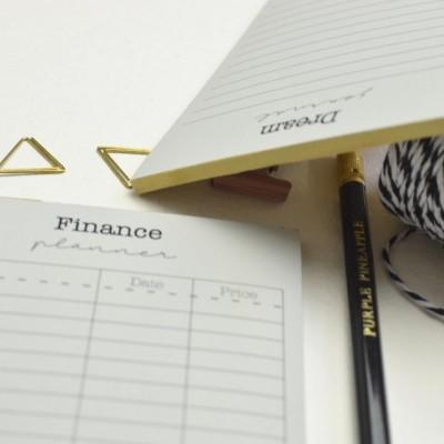 Finance Planner