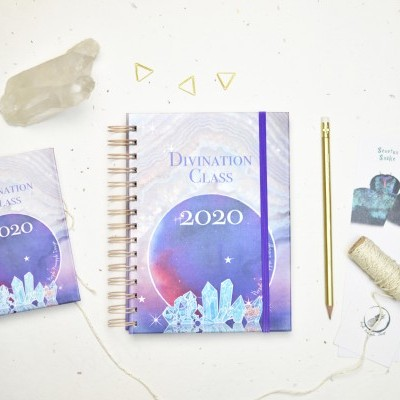 Agenda Divination Class