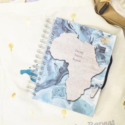 Agenda African Explorer ♡ 2020/2021