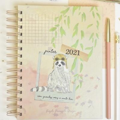 2021 ✩ Agenda Cores do Vento ✾