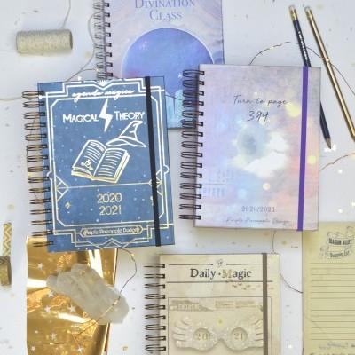 Nova Coleção ★ Magical Studies ★