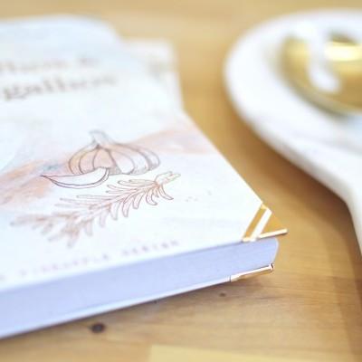 Livro de Receitas - Alhos e Bugalhos