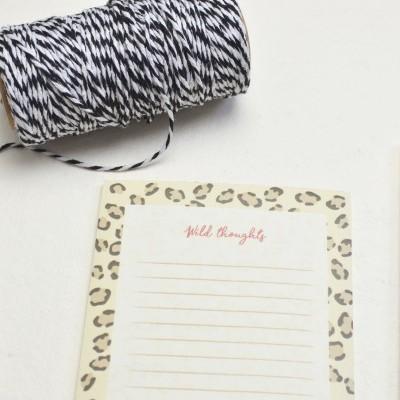 Wild thoughts - Safari Vibes