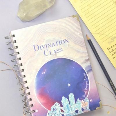 Divination Class ★ Bullet Journal