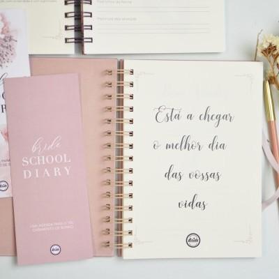 Produção de Cadernos