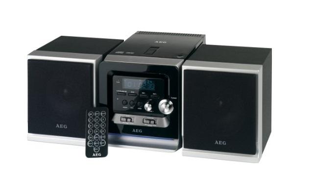 Micro Sistema AEG
