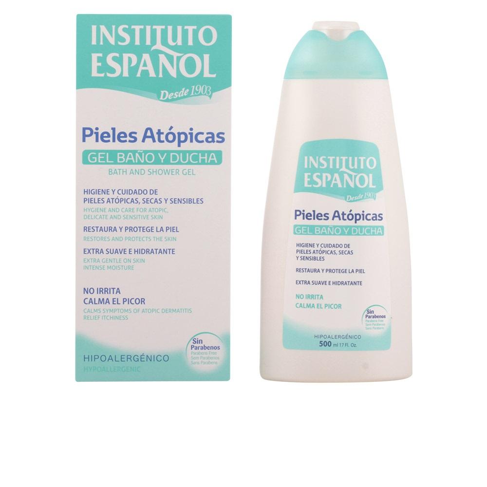 Gel de Banho Pele Atópica Cuidado Integral - Instituto Espanhol