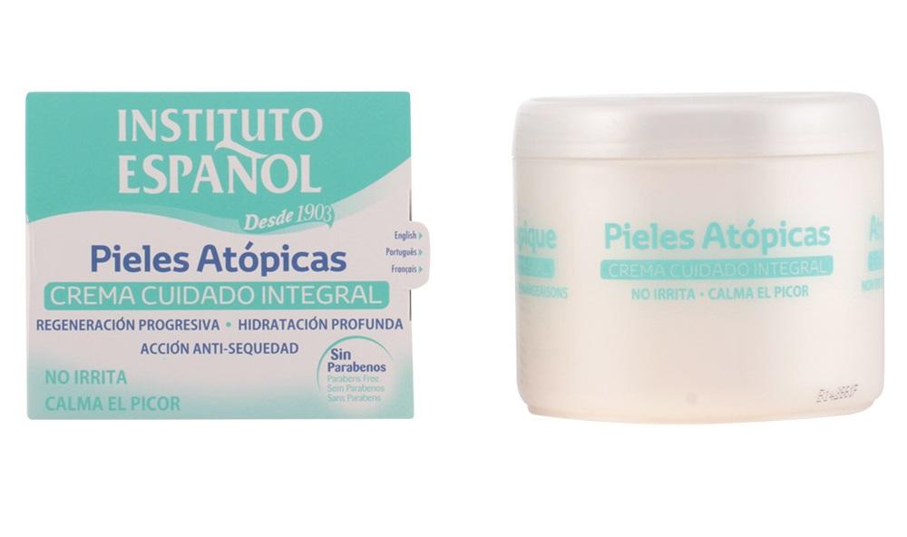 Creme Pele Atópica Cuidado Integral Corpo e Rosto - Instituto Espanhol