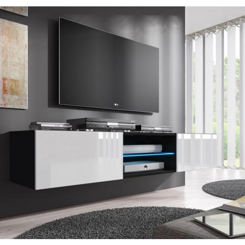 Móvel de TV Teno 160cm - 4 opções de cor