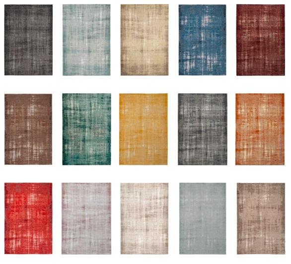 Tapete/Tapeçaria Antik - disponível em 4 medidas e 15 cores