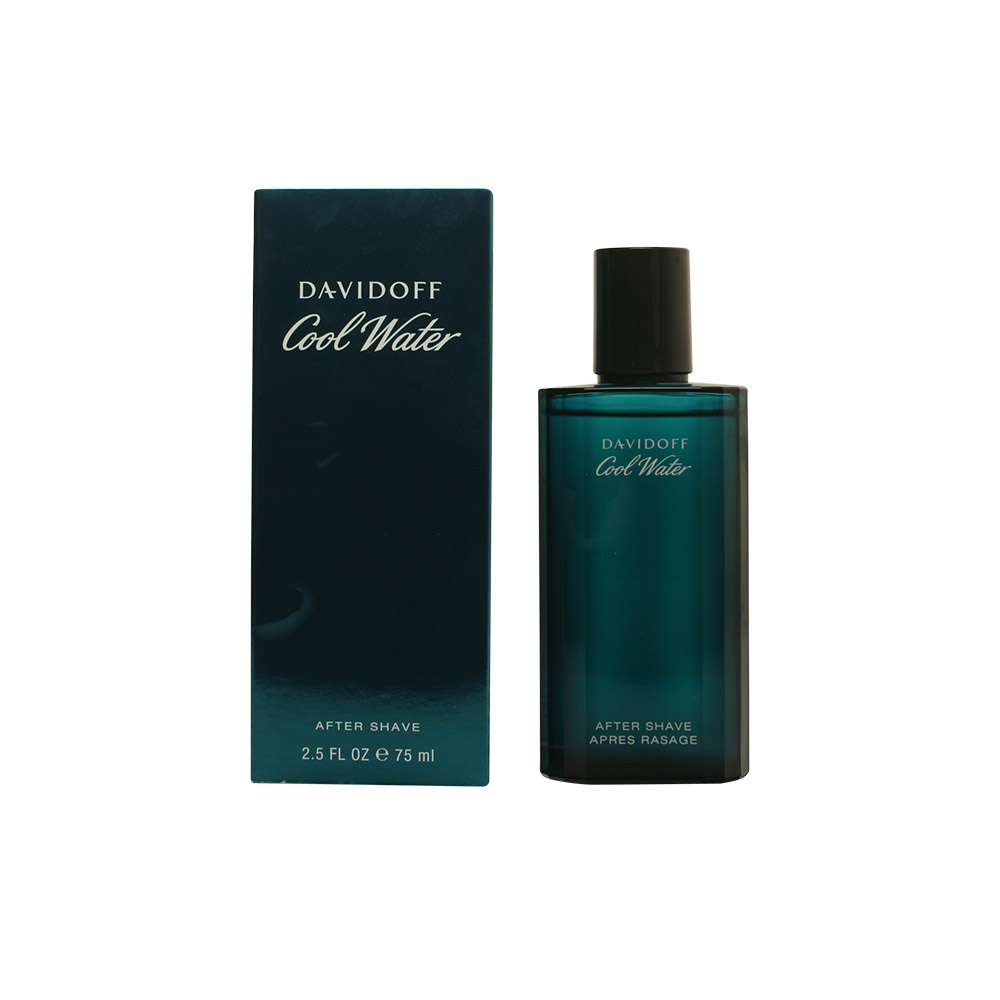 Davidoff Cool Water after shave 75ml