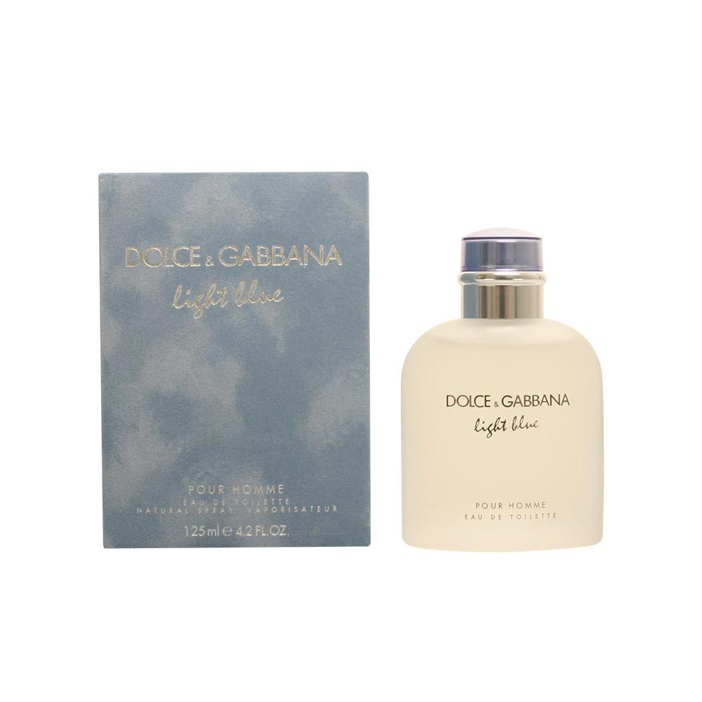 Light Blue Pour Homme edt 40, 75, 125ml - Dolce & Gabanna