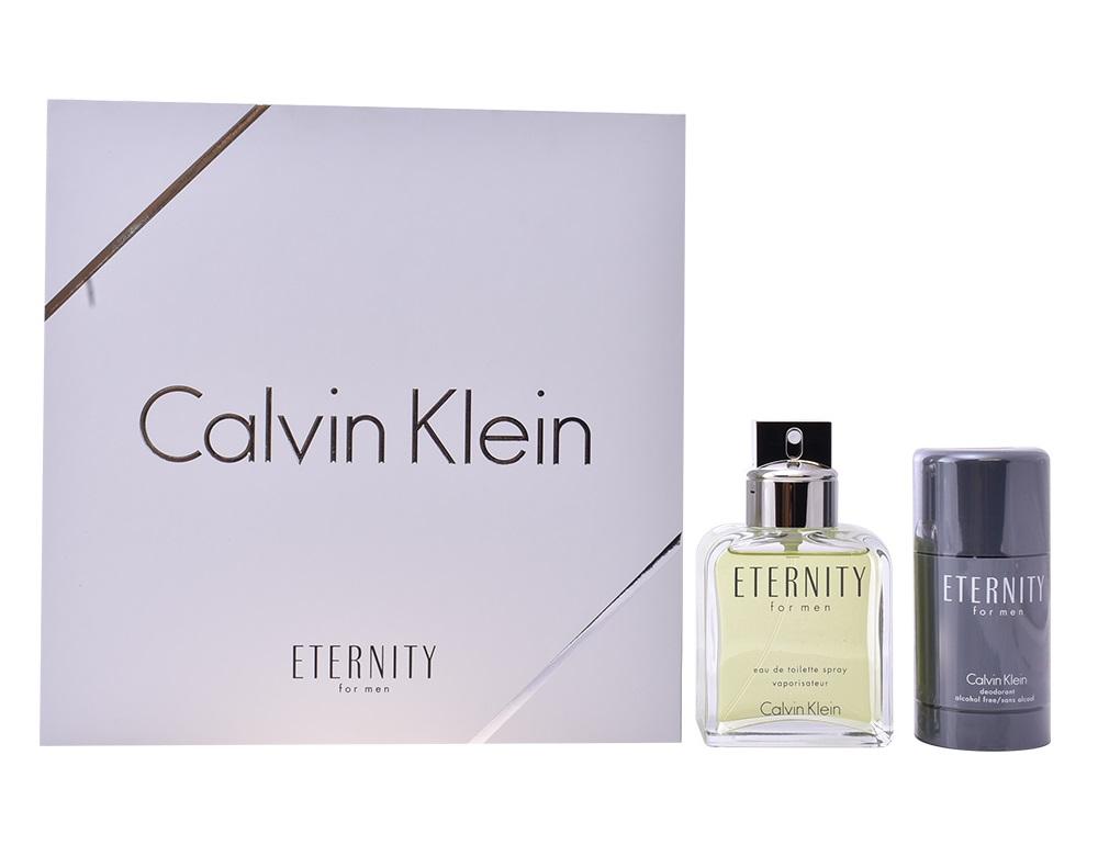 Coffret Eternity Men Lote 2 - Calvin Klein