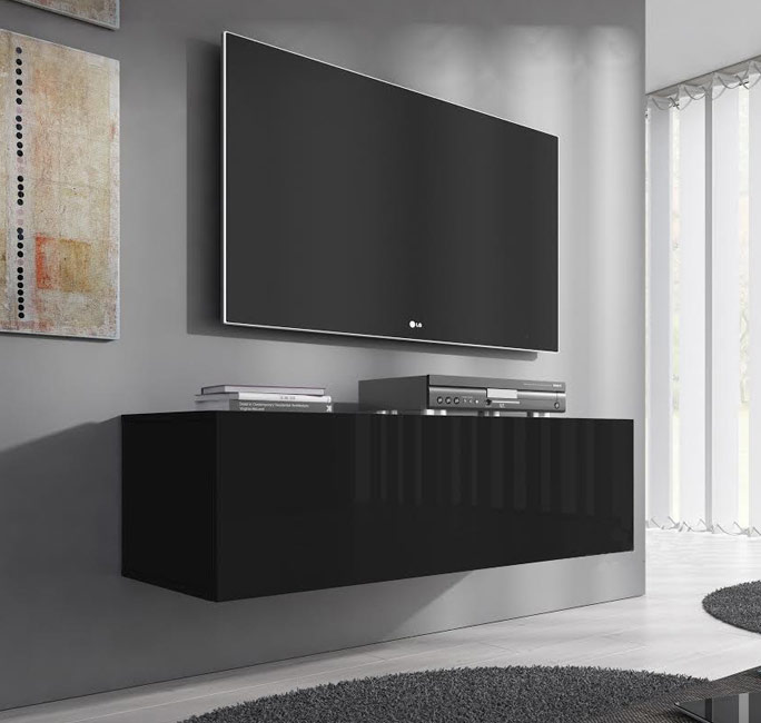 Móvel de TV FabM - 5 opções de cor