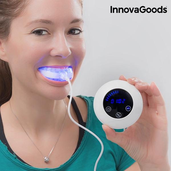 Branqueador Dentário Profissional