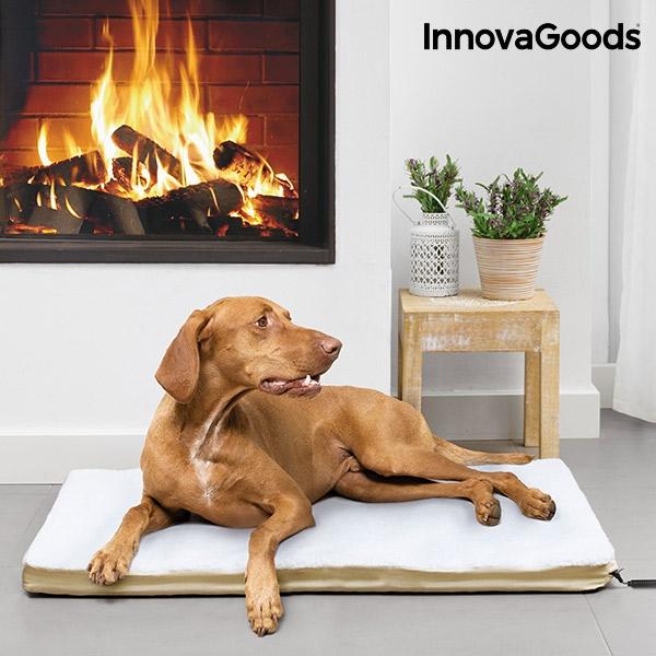 Cama Térmica Eléctrica para animais