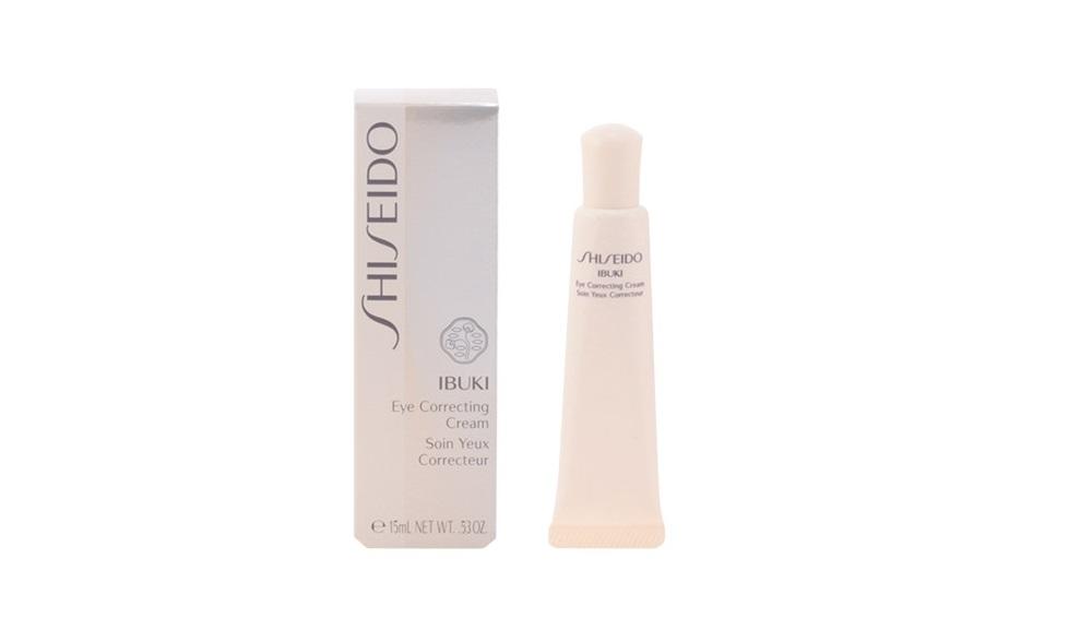 IBUKI Shiseido Creme Corrector de Olhos 15ml