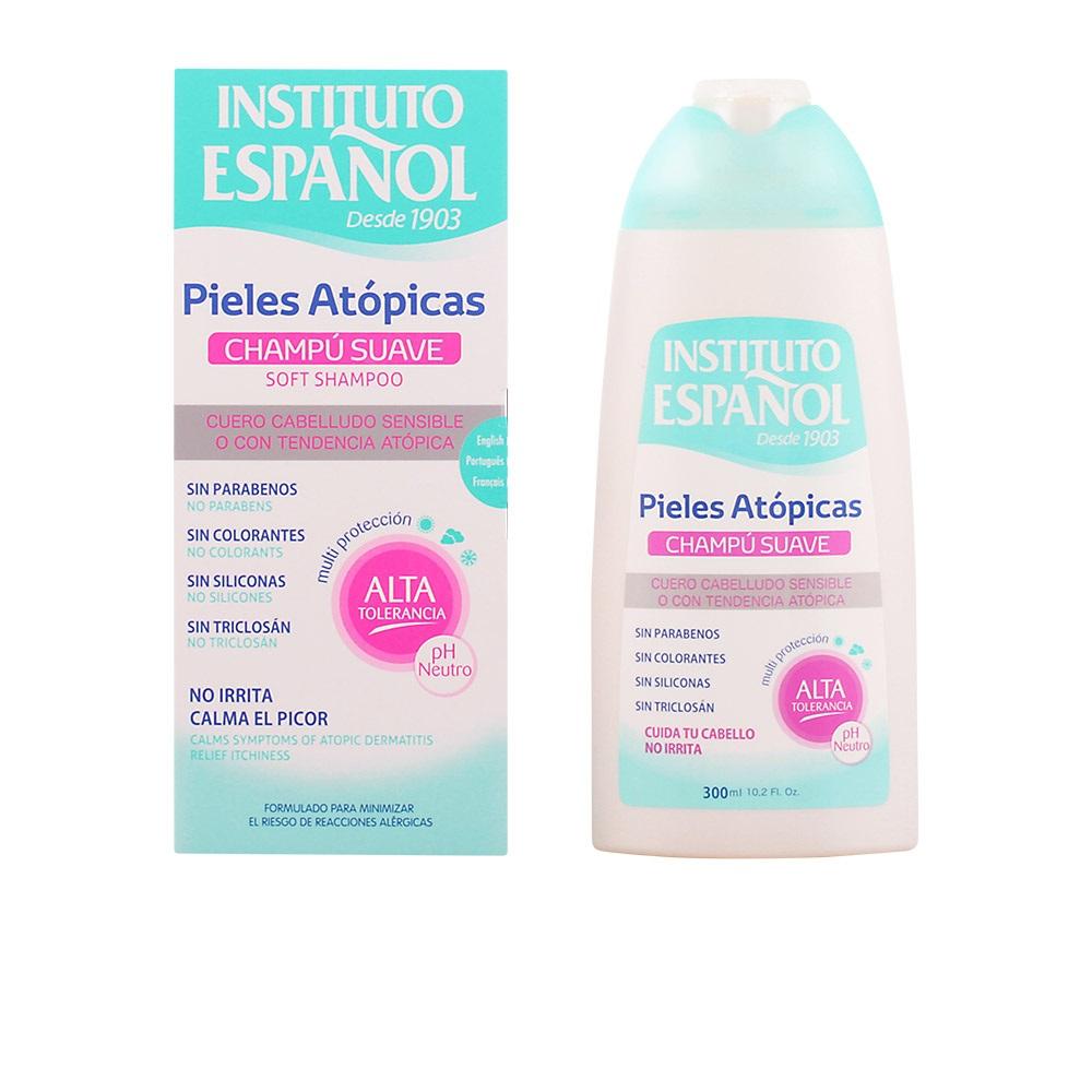 Shampoo Pele Atópica Cuidado Integral - Instituto Espanhol