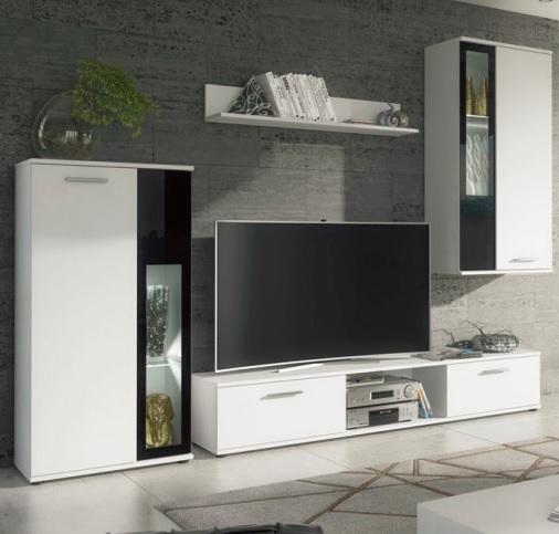 Móveis de Sala Aris - disponível em 2 cores
