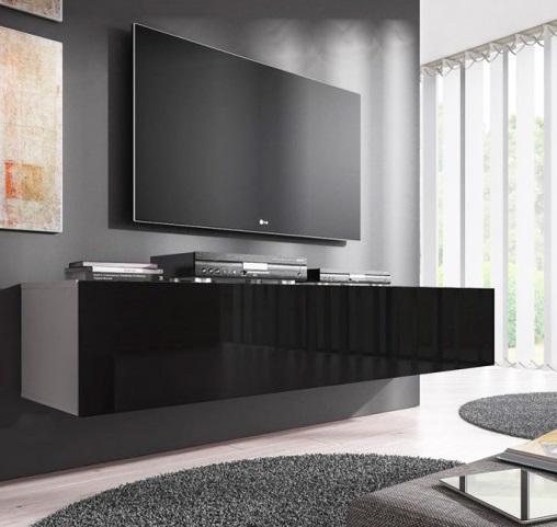 Móvel Tv Modern - Disponível em 4 cores